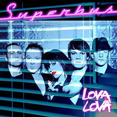 Lova lova  Superbus Les titres :