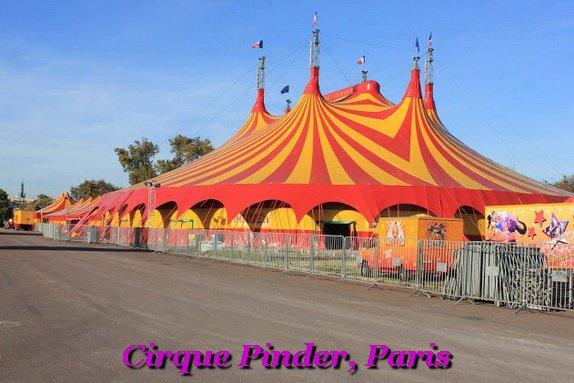 Cirque Pinder Paris 2016 : cirque pinder paris 2016 chapiteau nenecircus 62 ~ Medecine-chirurgie-esthetiques.com Avis de Voitures