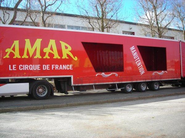 AMAR FALCK CALAIS 2012 convoi manutention
