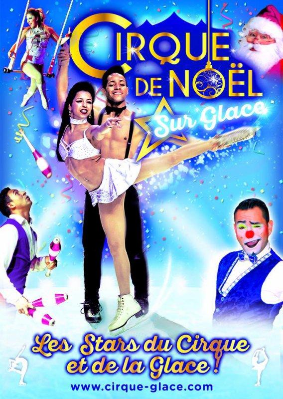 CIRQUE DE NOEL SUR GLACE 2018 pub