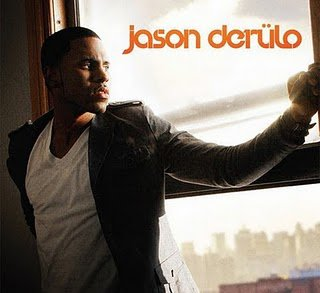 JasonDeruloZik / She Ain't You (Feat. David Rush) (2011)