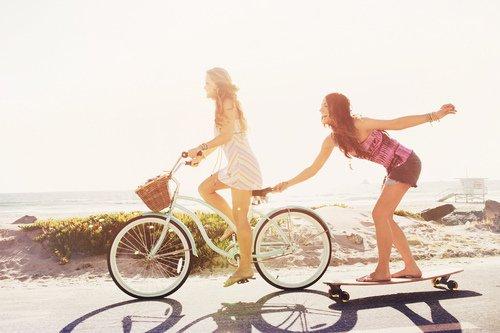 Le temps ne te fait pas perdre des amis: il te fait comprendre qui sont les vrais.