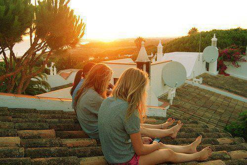 L'amitié c'est l'amour véritable. Elle ne mange pas à la table de l'antipathie. L'amitié a pour cousine la sympathie