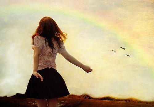 On ne choisit pas qui on aime: c'est notre coeur qui en décide