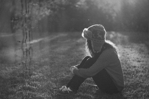 À force de regretter le passé, de bouder le présent et de bouder le futur, on oublie de vivre.
