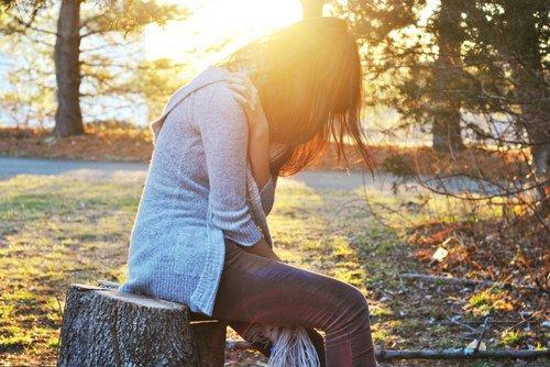 Si j'ai voulu rompre..C'est parce que je t'en voulais, et non parce que je ne t'aimais plus