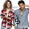 Eddy VS Julien