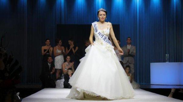 Miss Prestige Pays de Loire 2014