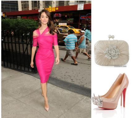 Celebrity copy dresses at eveallure.com