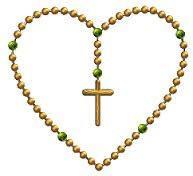 ma croix adorée