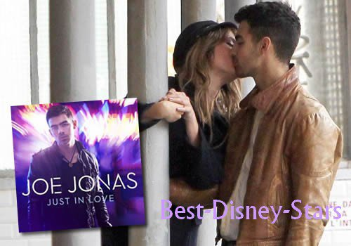 """12/09 : le Clip """"Just In Love"""" de Joe vient de Sortir !! Il a été tourné à Paris Donc Joe a Décidé que ce soit romantique et passionné ! Et Il dit que ça ne contient pas de Nudité !"""