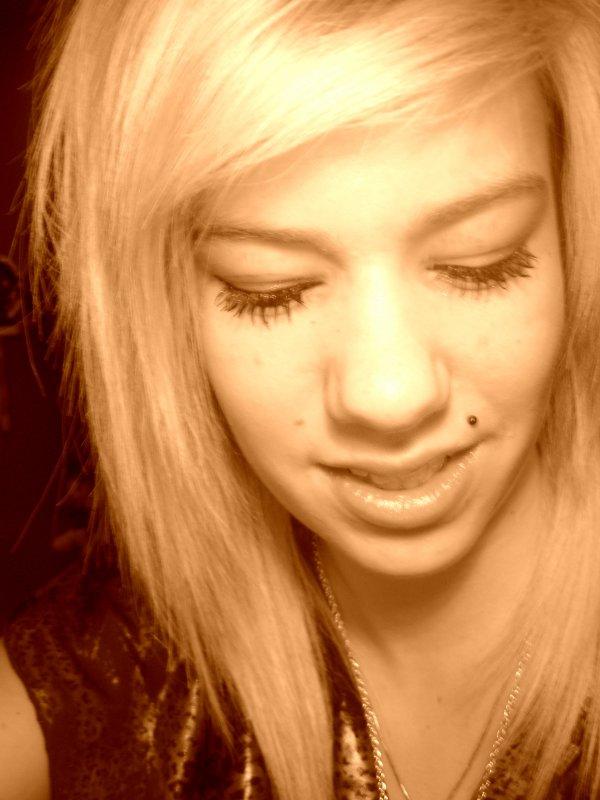 smile x)