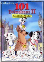 Les 101 Dalmatiens 2 : Sur la trace des héros (2003)