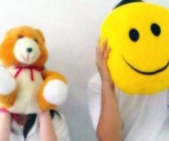 Smiley :)