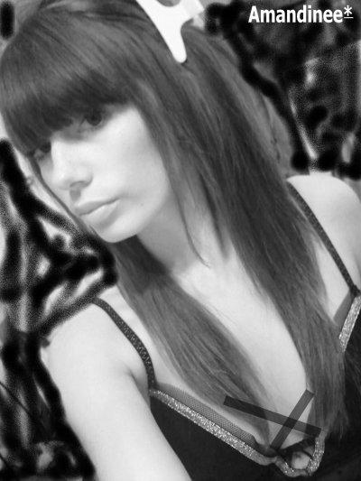 Amandine, 15 Ans, Thionville ♥
