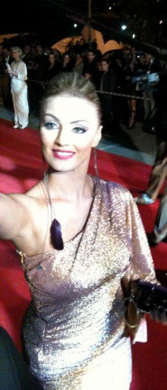 """Ndahen çmimet në """"Zhurma Show Awards"""" 2011"""