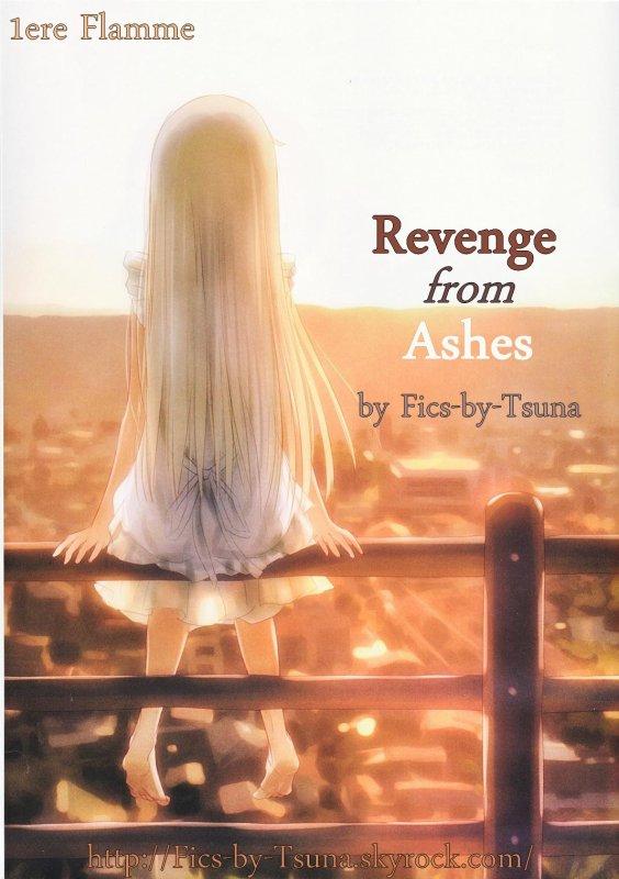 Revenge from Ashes - 1er Chapitre/Flamme