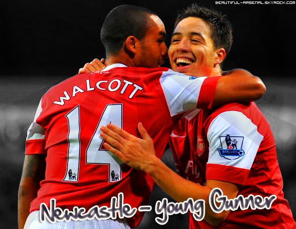 Arsenal plus qu'un club, ... un mythe !