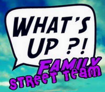 What's Up ?! Rock Family !