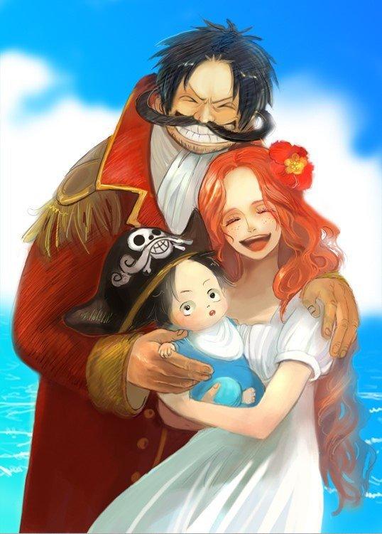 Famille Gold D Roger