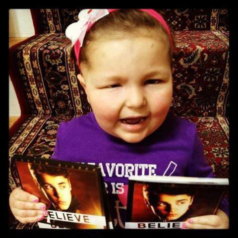 Photo Twitter d'Avalanna