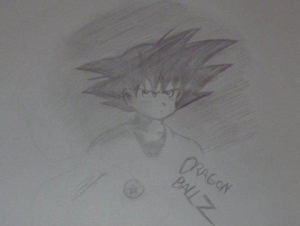 mon dessin en vidéo ^^