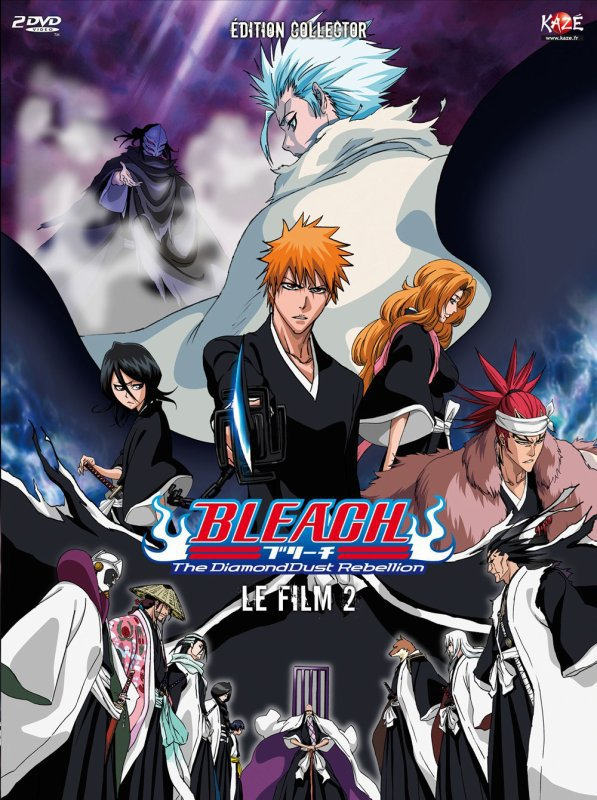 bleach film 1,2,3,4