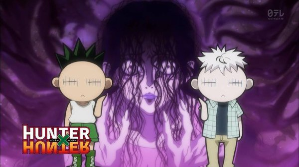 Hunter x Hunter (2011) 86 vostfr