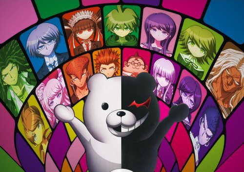 Les épisode de Danganronpa : The Animation