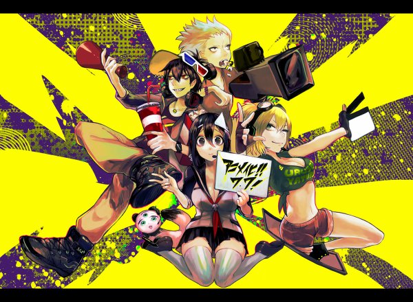 Episode de Blood lad vostfr