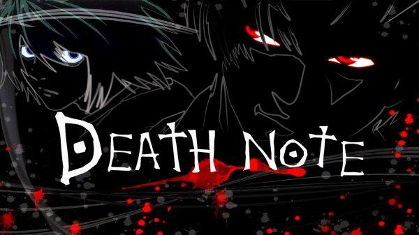 Les épisodes vf et vostfr de Death Note
