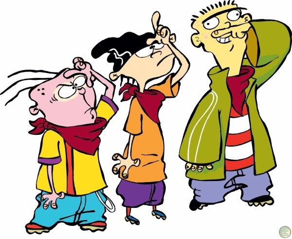 qui se souvient de quelle cartoon viens se dessin ?