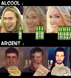 alcool vs argent lol