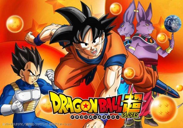 Les épisodes vostfr de Dragon Ball Super