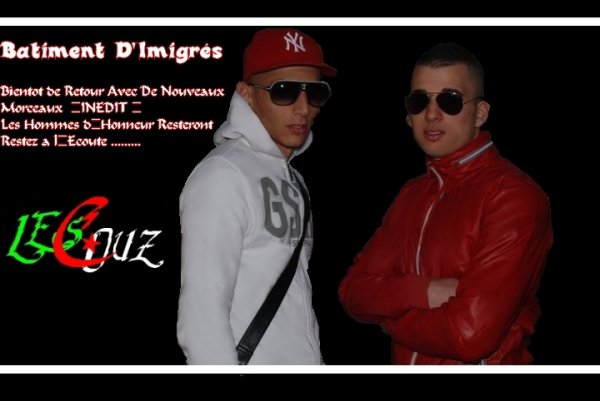 """Le Groupe """" LES COUZ """""""