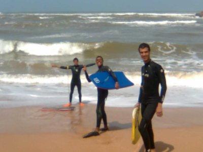 mi mouad & yacine