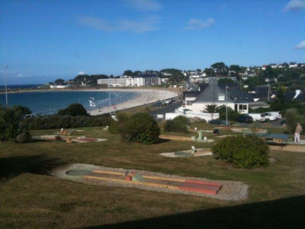 Vacances Bretagne.