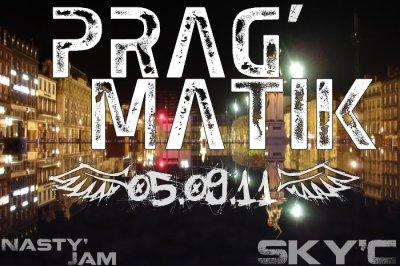 ♪ > Le Retour de Prag'Matik < ♫