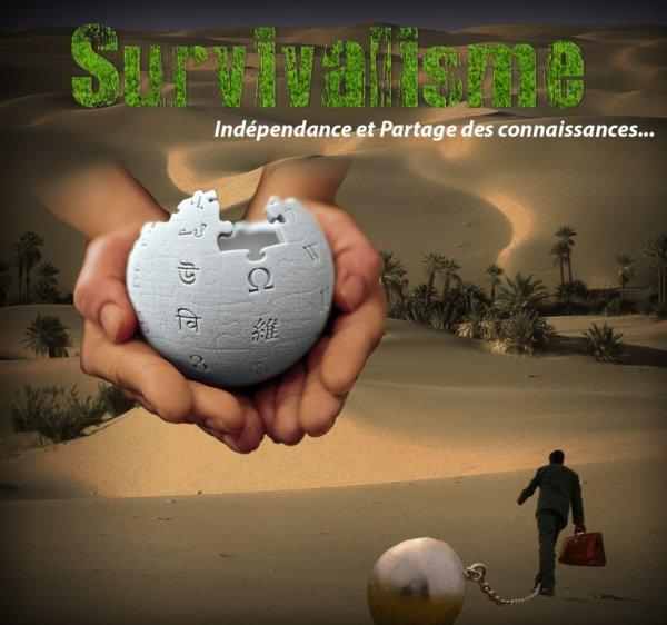 Bienvenue sur le blog de Survivalisme 76