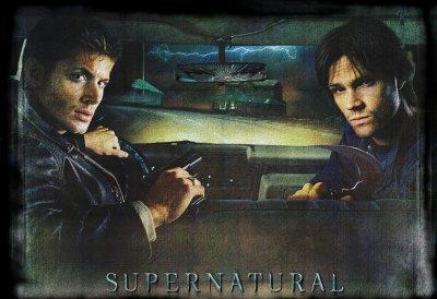 Supernatural:L'histoire