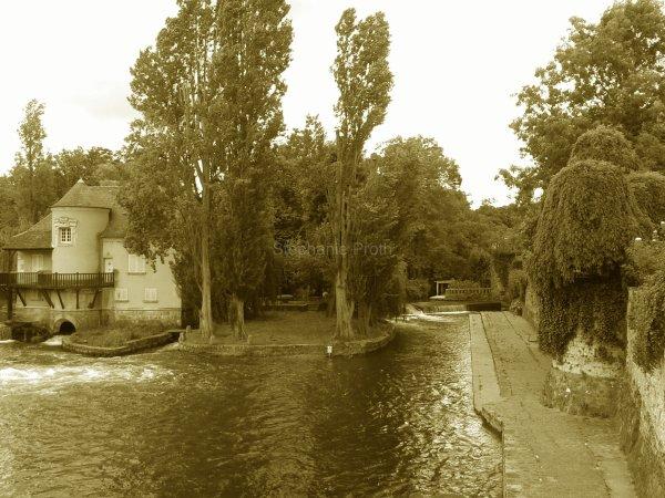 Moret- sur-Loing