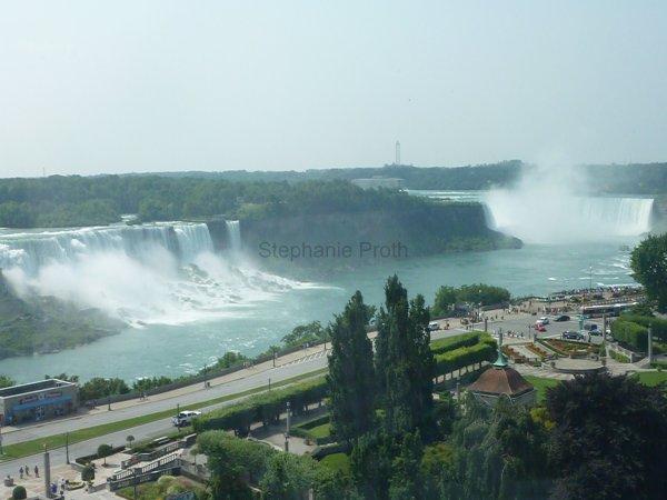 O Canada ! partie 3