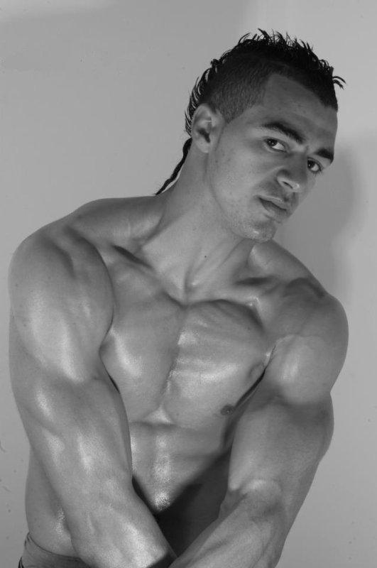 Hicham Mallouli_______NERvous-Boy !!!