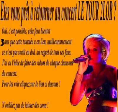 LE TOUR 2LOR