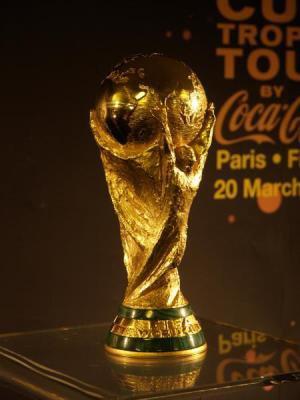 cup du monde