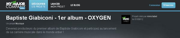 ~Baptiste Giabiconi sur #MMC (+) Baptiste a vu mon blog  ♥  ~