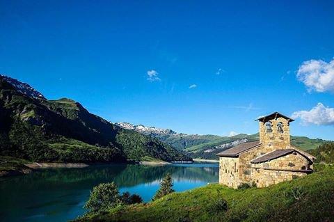Savoie montagne