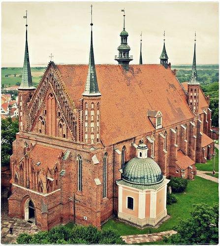 Cathédrale de l'assomption et de saint-André