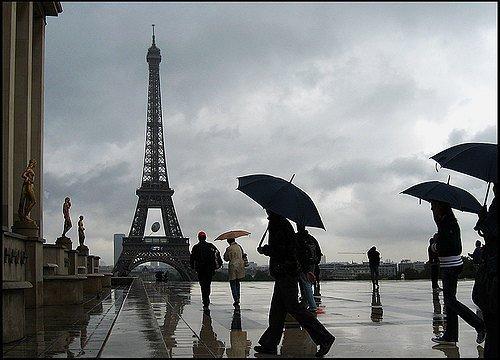 Tour Eiffel #paris