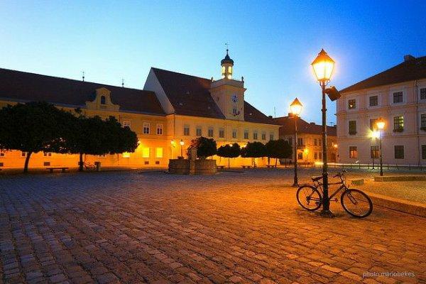 Osijek, Croatie